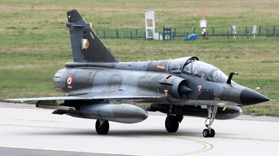 364 - Dassault Mirage 2000N - France - Air Force
