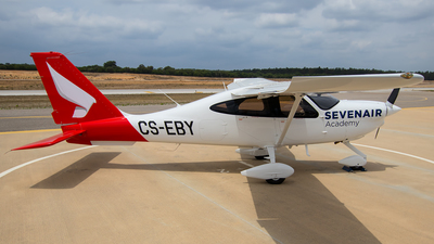 CS-EBY - Tecnam P2010 - Grupo 7 Air