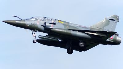 680 - Dassault Mirage 2000D - France - Air Force
