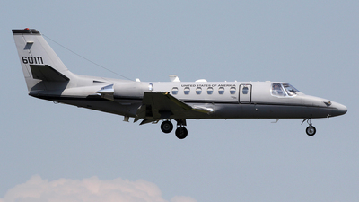 96-00111 - Cessna UC-35A Citation Ultra - United States - US Army