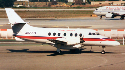 N972JX - British Aerospace Jetstream 32 - Trans States Airlines
