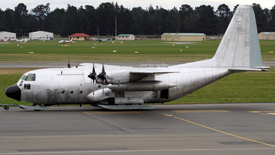 93-1096 - Lockheed LC-130H Hercules - United States - US Air Force (USAF)