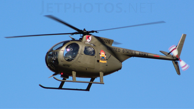 A picture of N67PB -  - [480411] - © Gary Guy