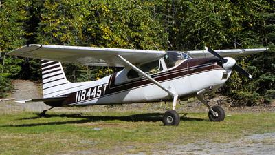 N8445T - Cessna 182B Skylane - Private