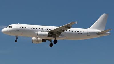 ES-SAK - Airbus A320-214 - SmartLynx Estonia