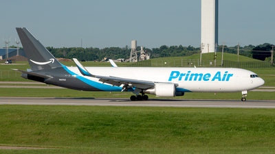 N457AZ - Boeing 767-323(ER)(BDSF) - Amazon Prime Air (Air Transport International)