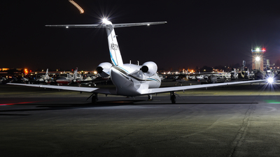 N520MX - Cessna 525B CitationJet 3+ - Private