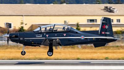156111 - Raytheon CT-156 Harvard II - Canada - Royal Canadian Air Force (RCAF)