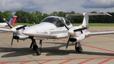 PH-DFD - Diamond DA-42 Twin Star - Private
