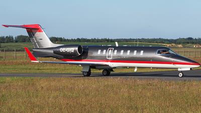 OE-GIQ - Bombardier Learjet 45 - International Jet Management