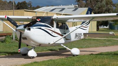 A picture of VHDGQ - Cessna 182T Skylane - [18282114] - © Thimo van Dijk