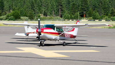 N3651U - Cessna 182F Skylane - Private