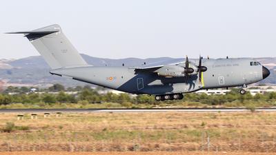 T.23-10 - Airbus A400M - Spain - Air Force
