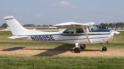 N9895E - Cessna 182R Skylane II - Private