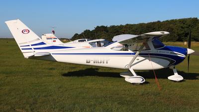 D-MJFP - Aeropilot Legend 540 - Private