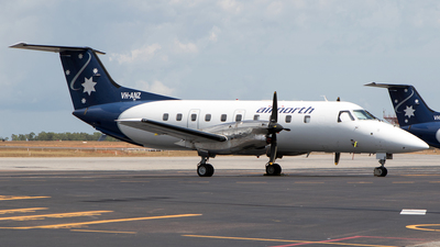 VH-ANZ - Embraer EMB-120ER Brasília - RegionalLink (Airlines of South Australia)
