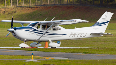 PR-FCJ - Cessna T182T Skylane TC - Private