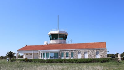 LDLO - Airport - Control Tower