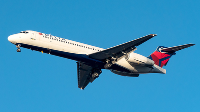 A picture of N943AT - Boeing 7172BD - Delta Air Lines - © Yan777