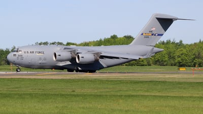 03-3126 - Boeing C-17A Globemaster III - United States - US Air Force (USAF)