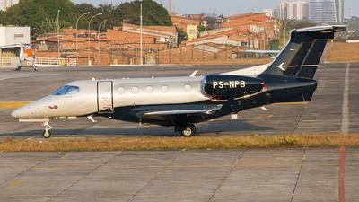 PS-NPB - Embraer 505 Phenom 300E - Private