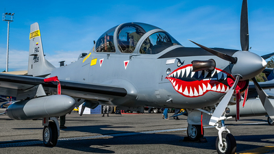 FAC3109 - Embraer A-29B Super Tucano - Colombia - Air Force