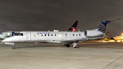 N12530 - Embraer ERJ-135ER - United Express (ExpressJet Airlines)