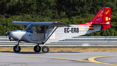EC-ER8 - ICP Savannah - Private