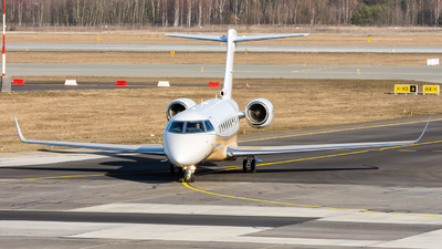 SP-MBW - Gulfstream G280 - Private