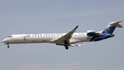 B-3369 - Bombardier CRJ-900 - China Express Airlines