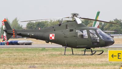 6613 - PZL-Swidnik SW-4 - Poland - Air Force