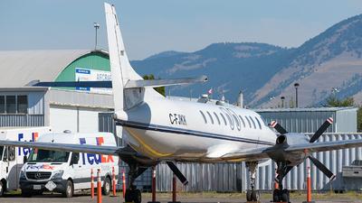C-FJKK - Fairchild SA227-AC Metro III - Carson Air