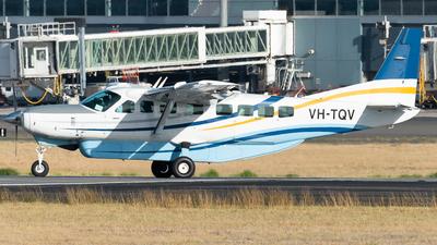 VH-TQV - Cessna 208B Grand Caravan - Aviair