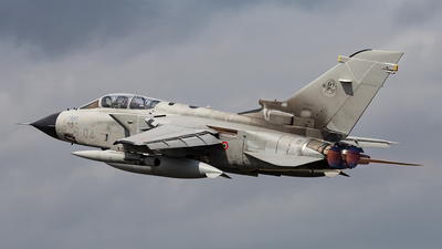 MM7057 - Panavia Tornado IDS - Italy - Air Force