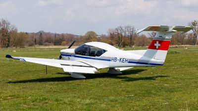 HB-KEH - Robin R3000/160 - Fliegerfreunde 30-12