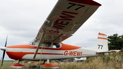 A picture of GWEWI - Cessna 172 Skyhawk - [46555] - © David Cook