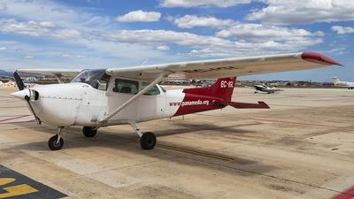 A picture of ECIGL - Cessna 172N Skyhawk -  - © Ignasi González