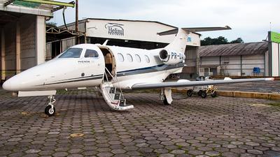 PR-DAY - Embraer 500 Phenom 100 - Reali Táxi Aéreo