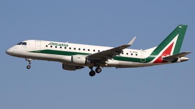 EI-RDN - Embraer 170-200STD - Alitalia CityLiner