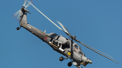 RF-91088 - Mil Mi-28N Havoc - Russia - Air Force