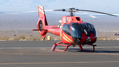 N830GC - Eurocopter EC 130T2 - Papillon Grand Canyon Helicopters