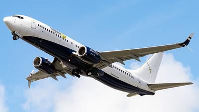 A picture of N778MA - Boeing 737808 - Miami Air International - © Boneyard Safari - Daniel Gonzalez