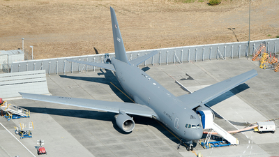 N5514K - Boeing KC-46A Pegasus - United States - US Air Force (USAF)