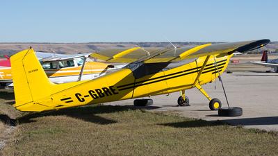 C-GBRE - Cessna 182H Skylane - Private