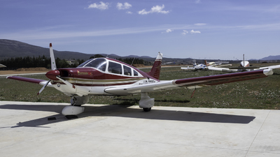 UP-P2801 - Piper PA-28-161 Warrior II - Private