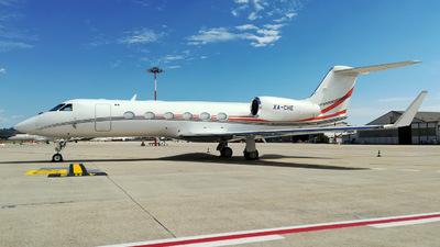 XA-CHE - Gulfstream G450 - Private
