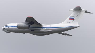 A picture of RF78656 - Ilyushin IL76MD90A -  - © Faustasyan