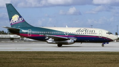 N460AT - Boeing 737-214 - airTran Airways