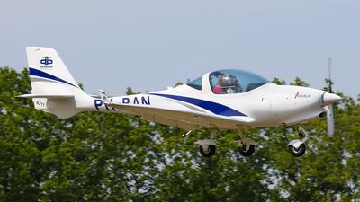 PH-BAN - Aquila A211 - Breda Aviation