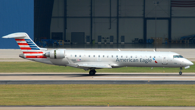 N513AE - Bombardier CRJ-701ER - American Eagle (PSA Airlines)